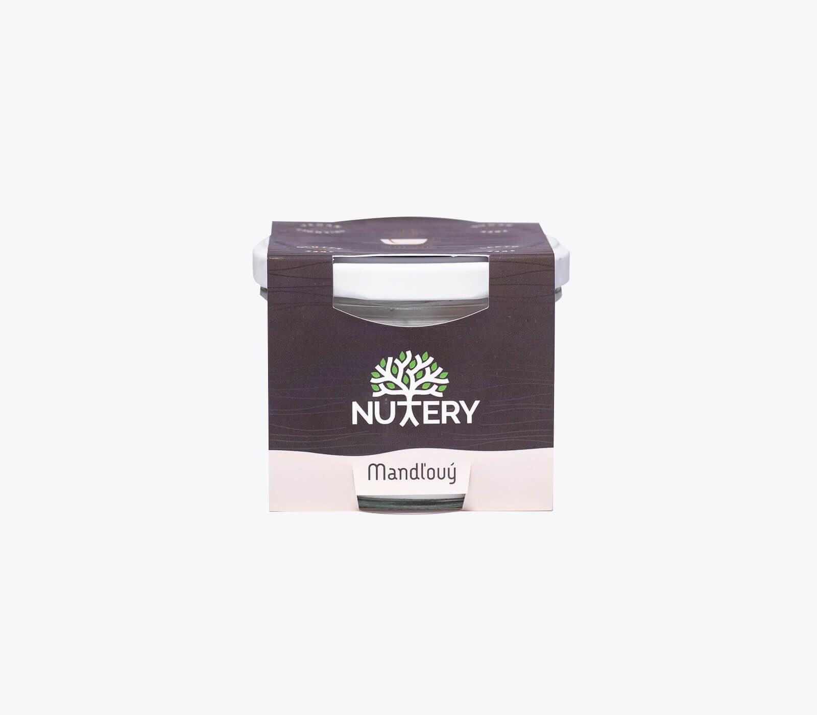 Nuttery - produktová galéria