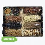 balíček zdravé mlsanie NUTTERY