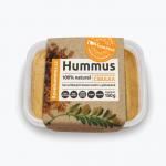 I love hummus karamelizovaná cibuľka