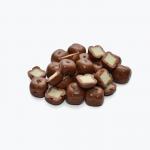kokosové kocky v mliečnej čokoláde