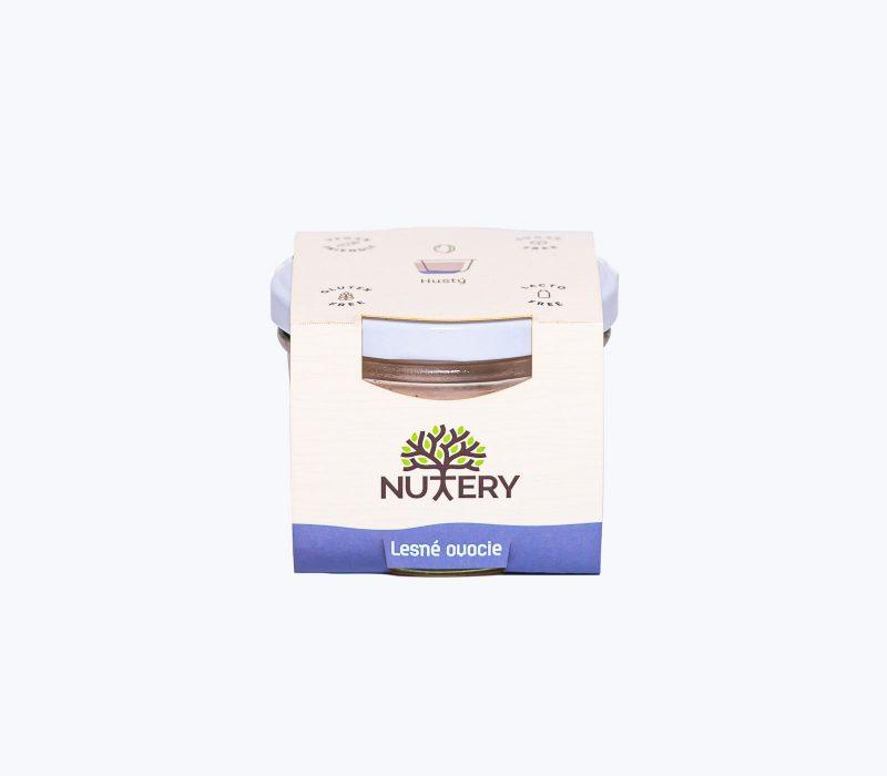 Nuttery - produkt